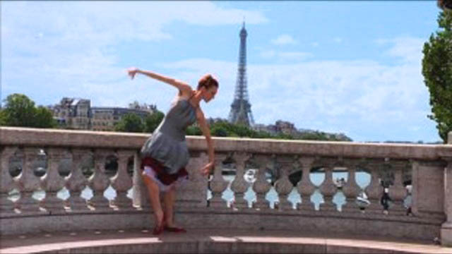 Un été de danse