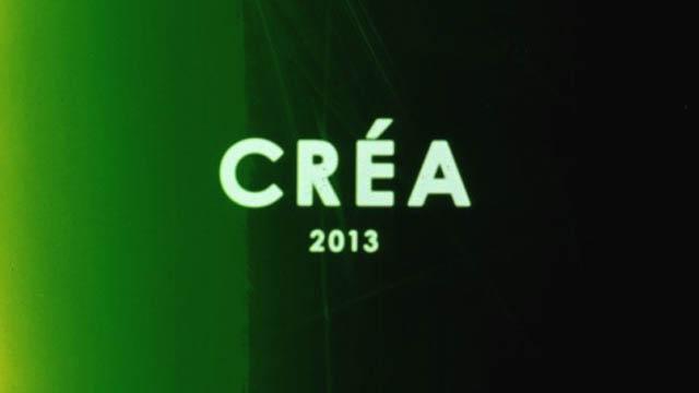 CREA 2013
