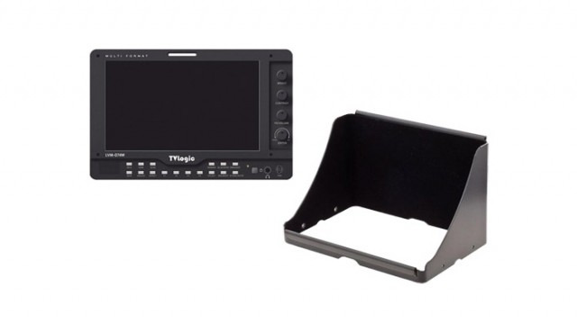 Moniteur TVlogic 7