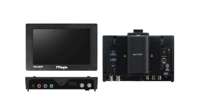 Moniteur TVLogic 5.6""