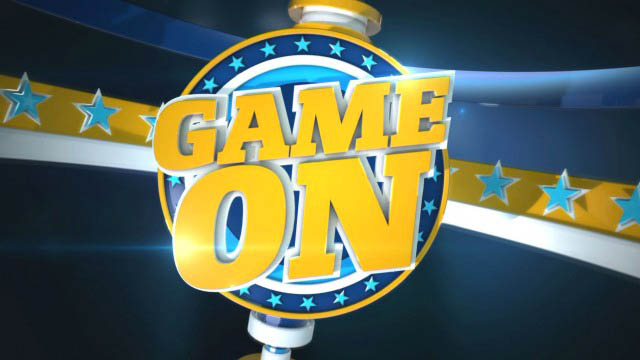Game on YTV logo