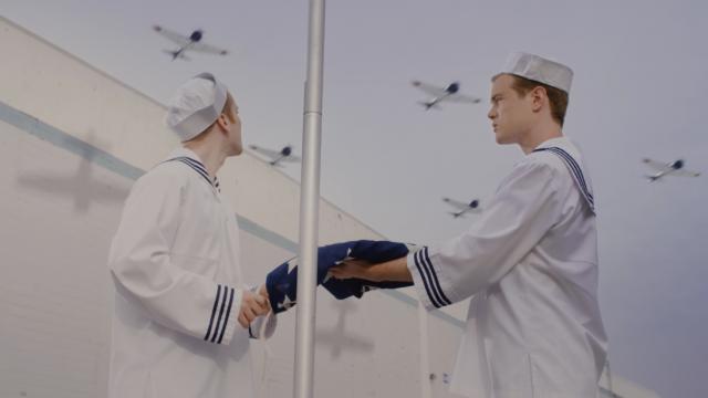 Vignette_Pearl Harbor